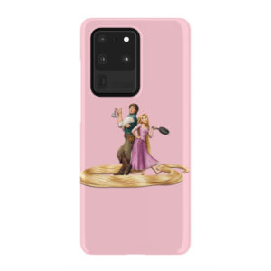 Rapunzel Tangled for Best Samsung Galaxy S20 Ultra Case