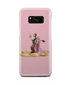 Rapunzel Tangled for Best Samsung Galaxy S8 Case Cover