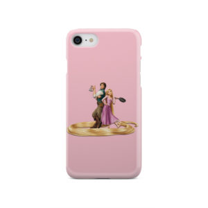 Rapunzel Tangled for Cool iPhone SE 2020 Case Cover