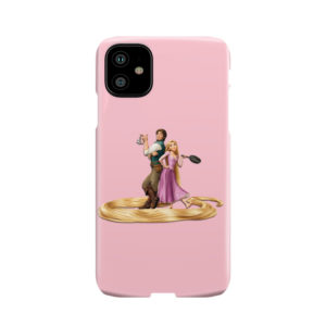 Rapunzel Tangled for Custom iPhone 11 Case Cover