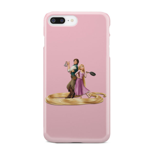 Rapunzel Tangled for Nice iPhone 8 Plus Case Cover