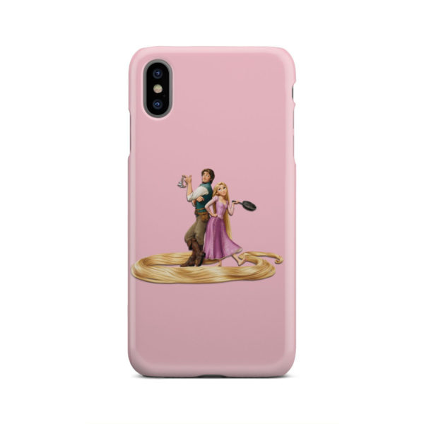 Rapunzel Tangled for Nice iPhone XS Max Case Cover