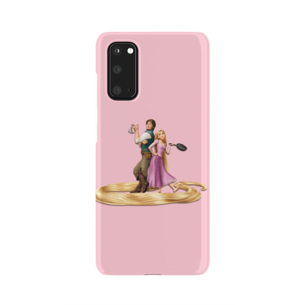 Rapunzel Tangled for Nice Samsung Galaxy S20 Case