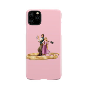 Rapunzel Tangled for Simple iPhone 11 Pro Max Case Cover