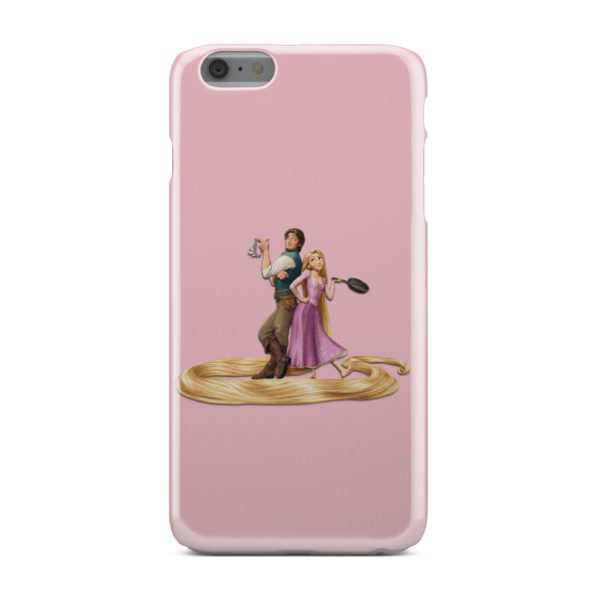 Rapunzel Tangled for Simple iPhone 6 Plus Case Cover