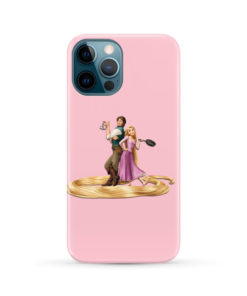 Rapunzel Tangled for Trendy iPhone 12 Pro Max Case Cover