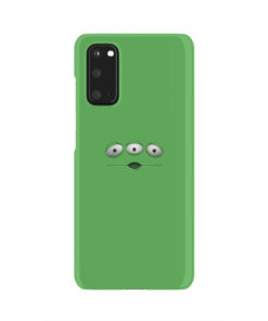 Toy Story Alien for Amazing Samsung Galaxy S20 Case