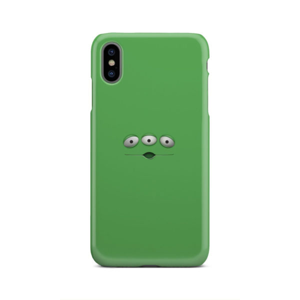 Toy Story Alien for Best iPhone XS Max Case Cover