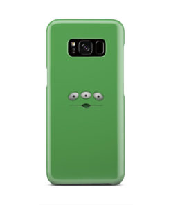 Toy Story Alien for Best Samsung Galaxy S8 Case Cover