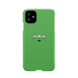 Toy Story Alien for Cool iPhone 11 Case