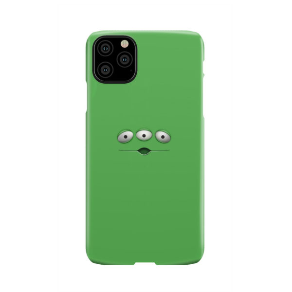 Toy Story Alien for Customized iPhone 11 Pro Max Case Cover