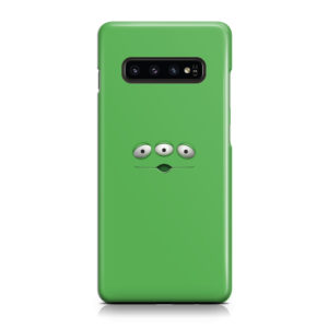 Toy Story Alien for Customized Samsung Galaxy S10 Plus Case