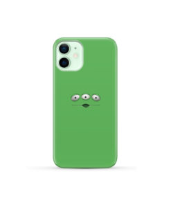 Toy Story Alien for Cute iPhone 12 Mini Case Cover