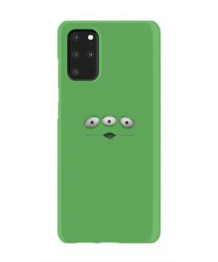 Toy Story Alien for Cute Samsung Galaxy S20 Plus Case Cover