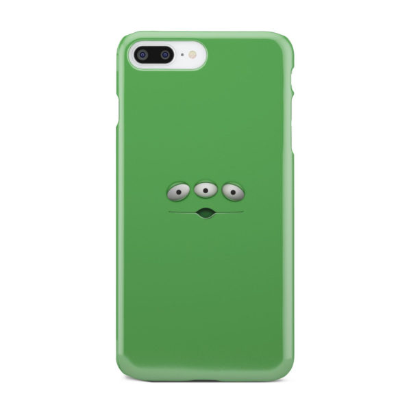 Toy Story Alien for Nice iPhone 7 Plus Case