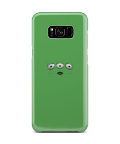 Toy Story Alien for Nice Samsung Galaxy S8 Plus Case Cover