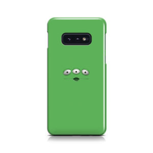 Toy Story Alien for Personalised Samsung Galaxy S10e Case