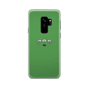 Toy Story Alien for Personalised Samsung Galaxy S9 Plus Case