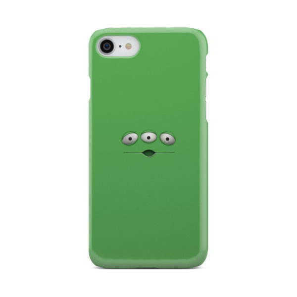 Toy Story Alien for Simple iPhone 8 Case Cover