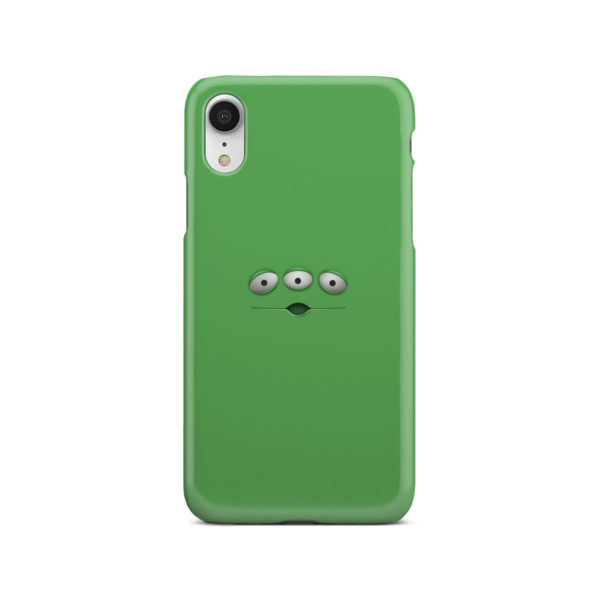 Toy Story Alien for Stylish iPhone XR Case Cover