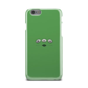 Toy Story Alien for Trendy iPhone 6 Case