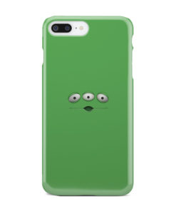 Toy Story Alien for Trendy iPhone 8 Plus Case