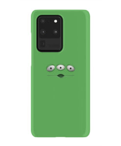 Toy Story Alien for Unique Samsung Galaxy S20 Ultra Case