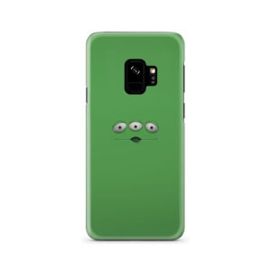 Toy Story Alien for Unique Samsung Galaxy S9 Case Cover
