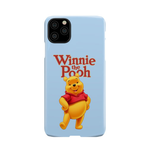 Winnie The Pooh for Amazing iPhone 11 Pro Max Case Cover