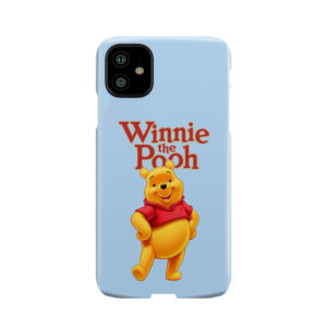 Winnie The Pooh for Best iPhone 11 Case Cover