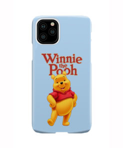 Winnie The Pooh for Newest iPhone 11 Pro Case