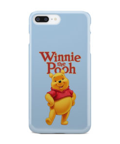 Winnie The Pooh for Nice iPhone 7 Plus Case Cover
