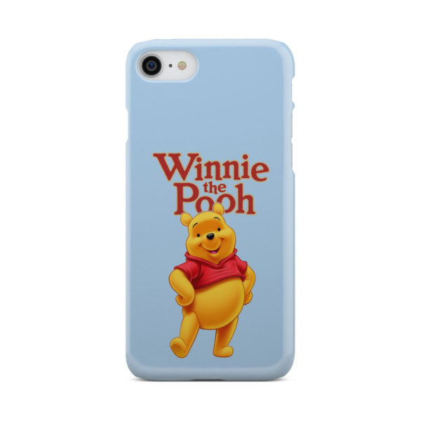 Winnie The Pooh for Trendy iPhone 7 Case Cover