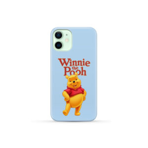 Winnie The Pooh for Unique iPhone 12 Mini Case Cover