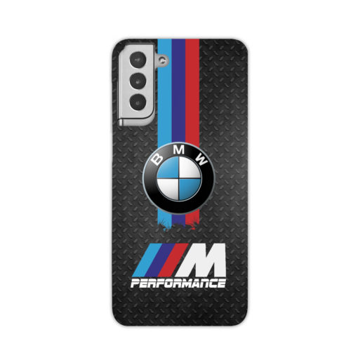 Bmw M Series Logo for Nice Samsung Galaxy S21 Plus Case Cover
