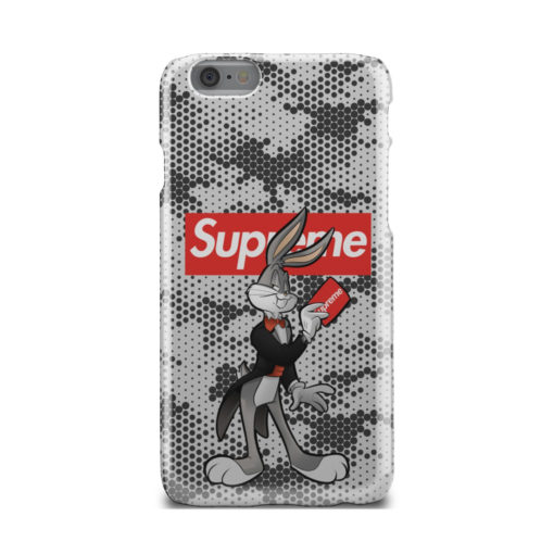 Bugs Bunny Rabbit Supreme for Cool iPhone 6 Case