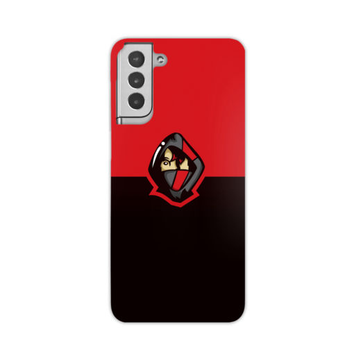 Fortnite Ikonik Skin for Customized Samsung Galaxy S21 Plus Case Cover