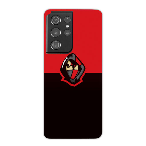 Fortnite Ikonik Skin for Customized Samsung Galaxy S21 Ultra Case Cover