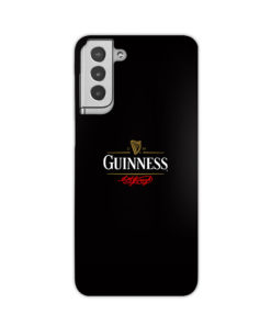 Guinness Draught Beer for Trendy Samsung Galaxy S21 Plus Case
