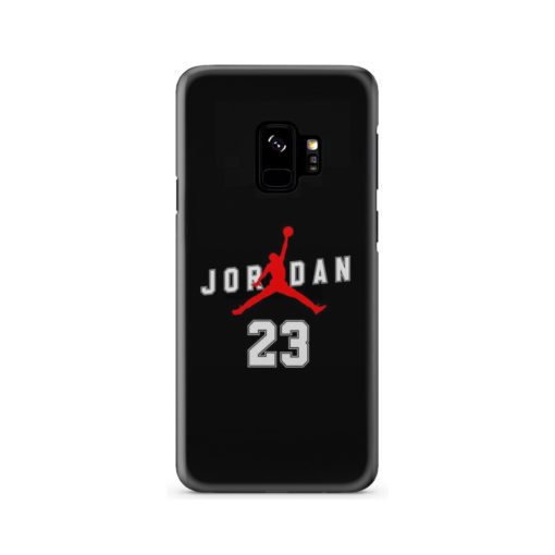 Jordan 23 for Cool Samsung Galaxy S9 Case Cover