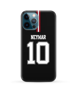 Neymar Jr 10 for Beautiful iPhone 12 Pro Max Case Cover