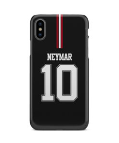 Neymar Jr 10 for Beautiful iPhone X / XS Case Cover