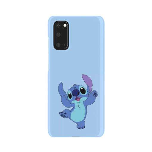 Stitch for Beautiful Samsung Galaxy S20 Case Cover