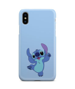 Stitch for Best iPhone X / XS Case Cover