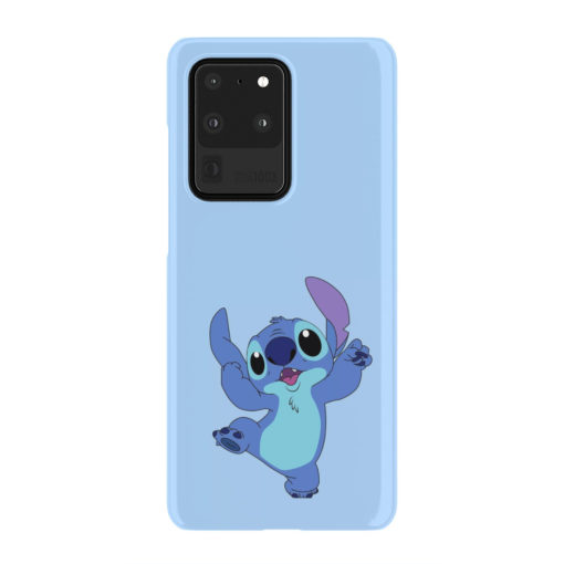 Stitch for Best Samsung Galaxy S20 Ultra Case Cover