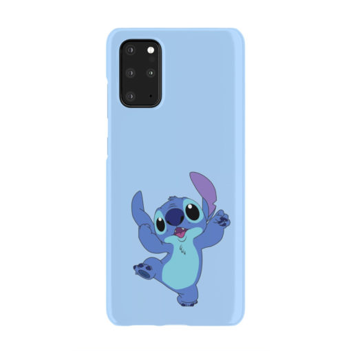 Stitch for Cool Samsung Galaxy S20 Plus Case Cover
