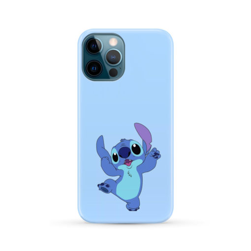 Stitch for Customized iPhone 12 Pro Max Case Cover