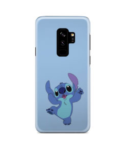 Stitch for Customized Samsung Galaxy S9 Plus Case Cover