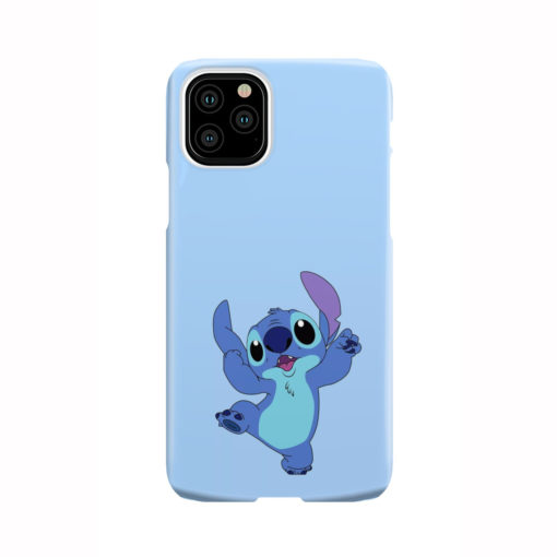 Stitch for Nice iPhone 11 Pro Case Cover