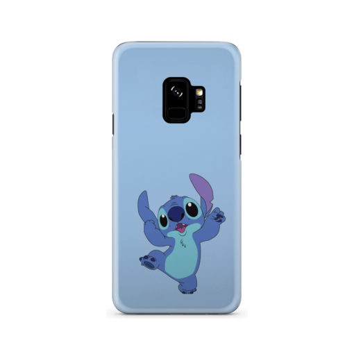 Stitch for Nice Samsung Galaxy S9 Case Cover